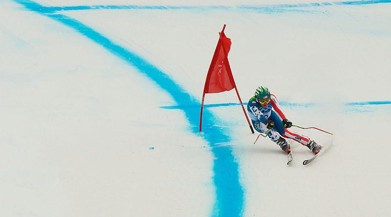 Bode Miller Olypmpics 2010