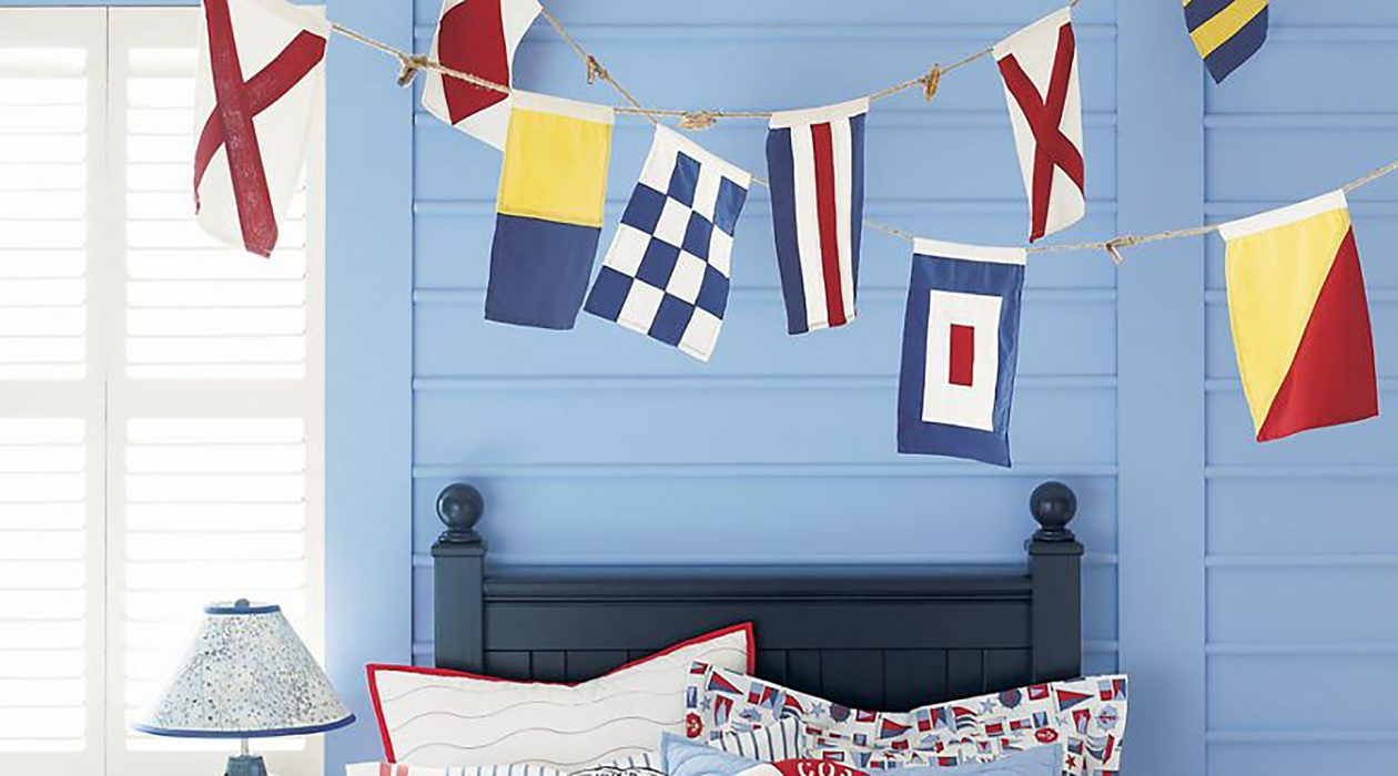 Nautical signs for kids