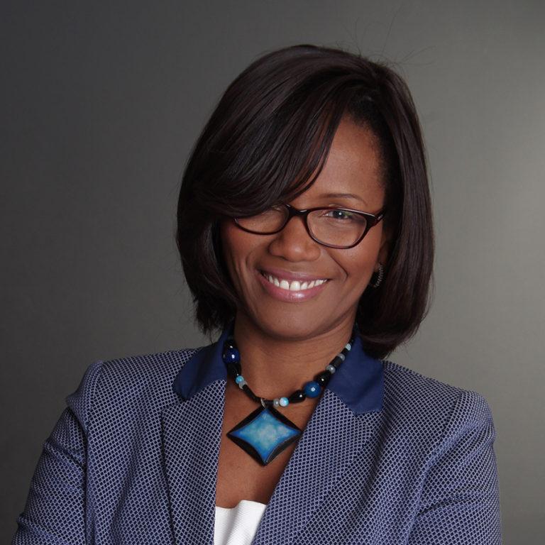 Elisabeth Moreno, CEO Lenovo France