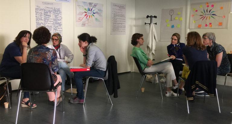 Atelier Discipline Positive pour parents