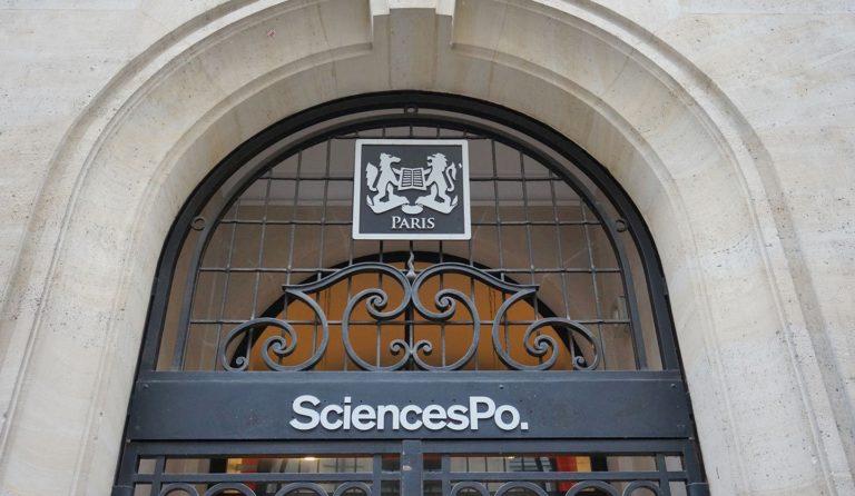 SciencesPo